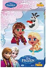 Hama Midi -Pärlask Frozen