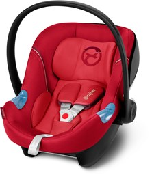 Babyskydd Aton 5, Infra Red, Cybex