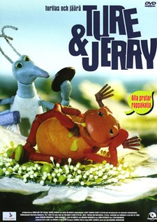 Ture & Jerry