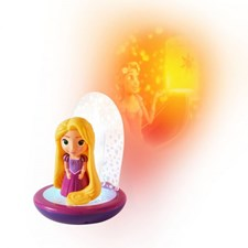Go Glow Magic, nattlampa, Disney Princess