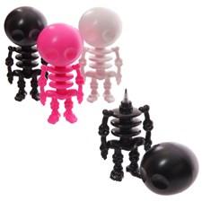 Skelett Penna