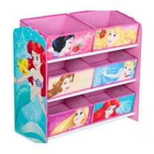 Förvaringshylla, Disney Princess
