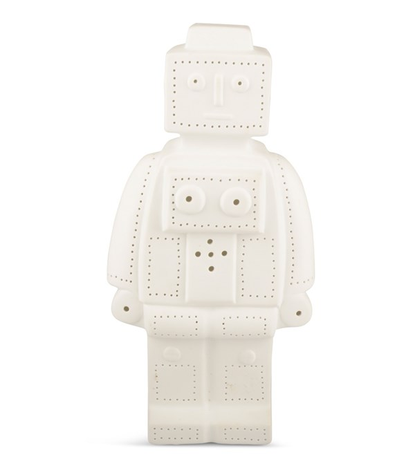 Lampa Robot, Form Living