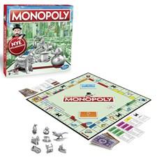 HGA Classic Monopoly NO, Hasbro Games