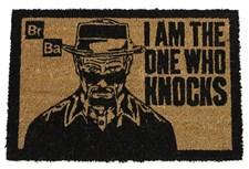Breaking Bad Dörrmatta I Am the One Who Knocks