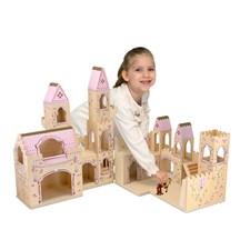 Folding Princess Castle, Melissa & Doug