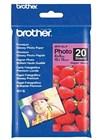 Fotopapir BROTHER BP61 10x15 190 g (20)