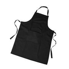 Förkläde, stl. 66x89 cm, 1 st., svart
