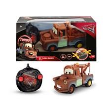 Bill, Radiostyrt bil, RC Turbo Racer, 1:24, Disney Biler 3