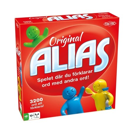 Alias Original (SE)
