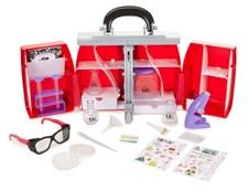 Mc2, Ultimate lab kit