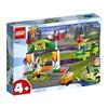Spännande bergochdalbana, LEGO Juniors (10771)