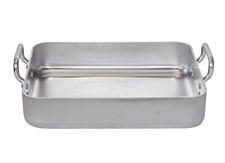 de Buyer Långpanna 35 x 25 cm Aluminium