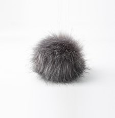 Phildar Big Pompons, Grey