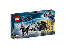 Grindelwalds flykt, LEGO Harry Potter (75951)