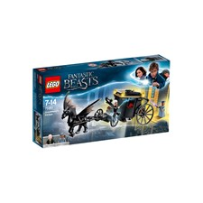 Grindelwalds flukt, LEGO Harry Potter (75951)