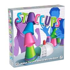 Staccups, spel