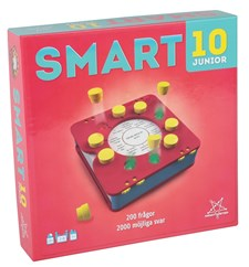 SMART10 Junior, Frågespel, Mindtwister