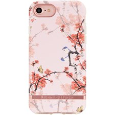 Mobildeksel, Freedom Case, Til Iphone 6/6S/7/8, Cherry Blush, Richmond & Finch
