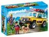 Vuoristopelastajien auto, Playmobil Action (9128)