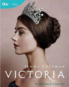 Victoria (Blu-ray) (2-disc)
