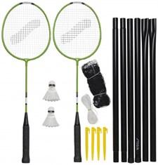 Stiga Garden Badmintonset GS