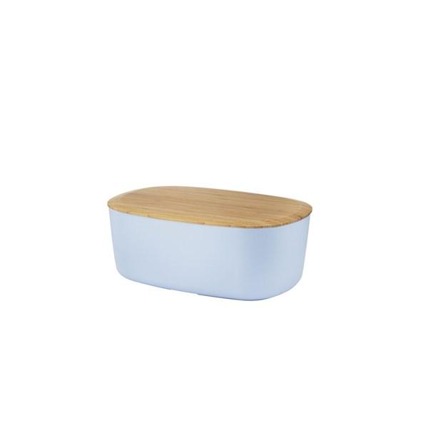 RIG-TIG Brödlåda BOX-IT Blå  RIG-TIG by Stelton - köksförvaring