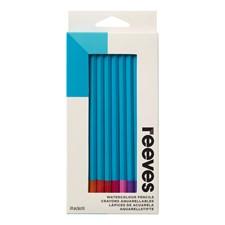 Vesivärikynät Reeves asettaa 24 väriä