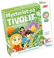 Story Game, Mysteriet på tivolit