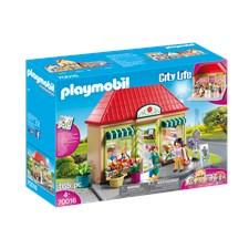 Min blomsteraffär, Playmobil (70016)