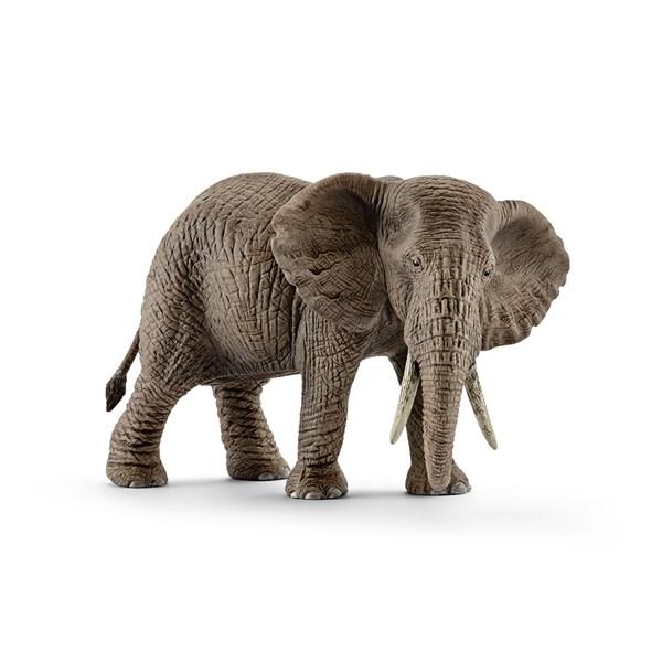 Elefanthona  Schleich - figurer & miniatyrer