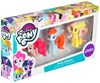 Suddgummi 3-pack, My Little Pony