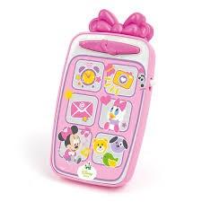 Baby Minni Smarttelefon
