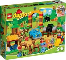 Skog: Park, Lego Duplo Town