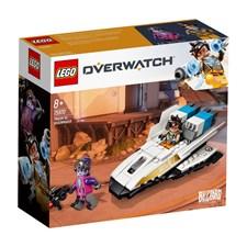 Tracer vs. Widowmaker, LEGO Overwatch (75970)