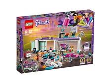 Kreativ bilverkstad, LEGO Friends (41351)