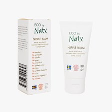 Nipple Balm Eco, 30ml, Naty