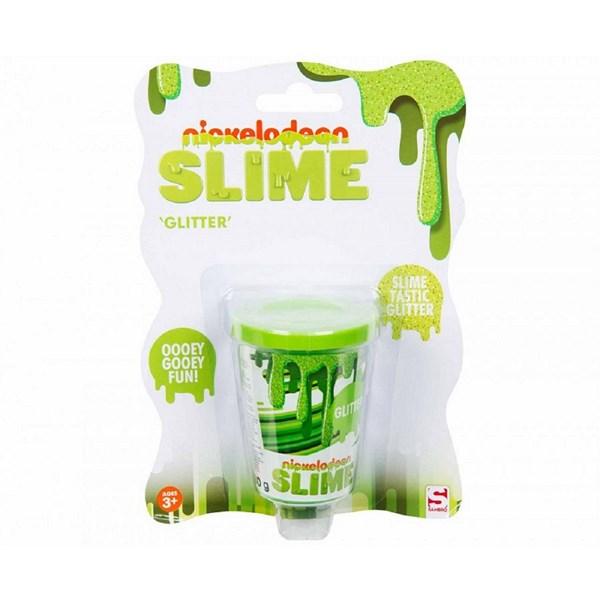 Nickelodeon Glitter Slime