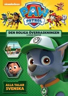 PAW Patrol - Säsong 2: Vol 7 - Den roliga överraskningen & andra äventyr