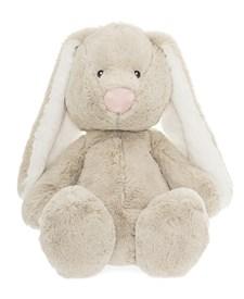 Pehmokani Jessie, harmaa, Teddykompaniet, 59cm