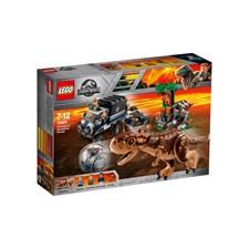 Carnotaurus gyrosfärflykt, LEGO Jurassic World (75929)