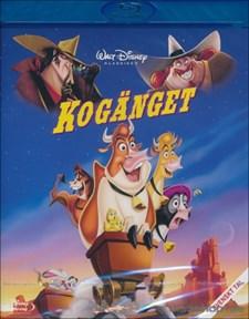 Disney Klassiker 44 - Kogänget (Blu-ray)