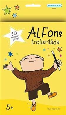 Alfons Åberg, Liten Trollerilåda