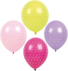 Party Ballonger, Rosa, Jabadabado