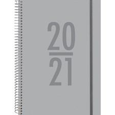 Burde Kalender 20-21 Senator A6 Velvet