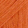 Drops Alpaca Uni Colour 50g Orange (2915)