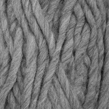 Drops, Polaris Uni Colour, Garn, Ullgarn, 100 g, Mellomgrå 04