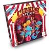 Cirkus Topito, Barnspel (SE/FI/NO/DK)