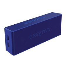Högtalare Creative Muvo 2 Bluetooth Speaker Blue