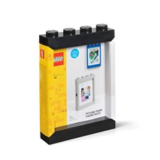 LEGO Fotoram, Svart